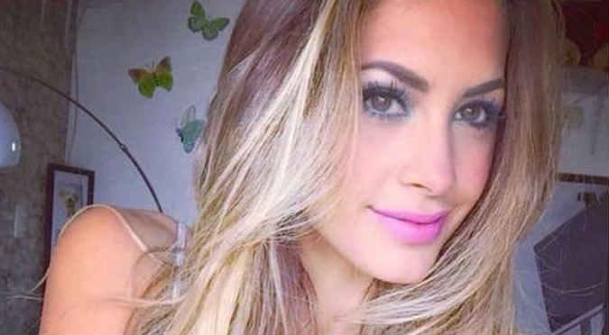 Checa la foto de Milett Figueroa que incendia las redes sociales