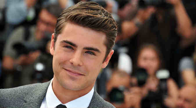 ¿Zac Efron se avergüenza de High School Musical? - VIDEO