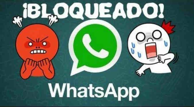 5 Tips para saber si te bloquearon del Whatsapp