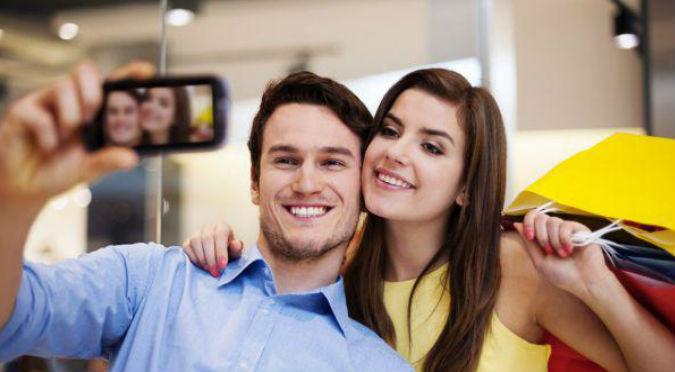 4 pasos para tomarte los mejores Selfies
