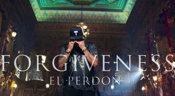 Nicky Jam y Enrique Iglesias presentan el videoclip oficial de 'Forgiveness'