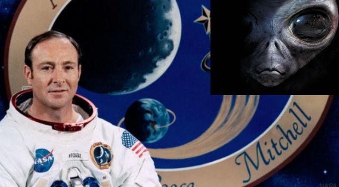 ¿Le crees? Astronauta dijo que extraterrestres impiden guerra nuclear, pero…