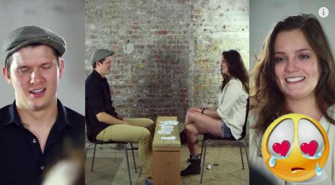 ¿Tú qué dirías? Ex novios se reúnen y se hacen preguntas muy incómodas – VIDEO