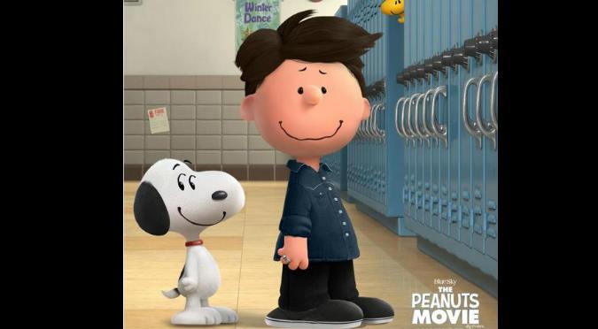 ¡Qué chévere! ¡Diviértete creando tu propio personaje de Snoopy!