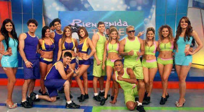 ¡'Bienvenida la Tarde' sería cancelado de Latina!
