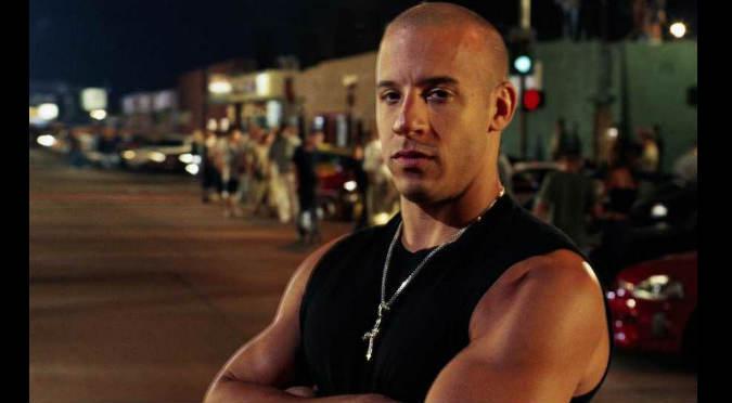 ¡Nooo! Vin Diesel confirma tres películas más de 'Rápidos y Furiosos'