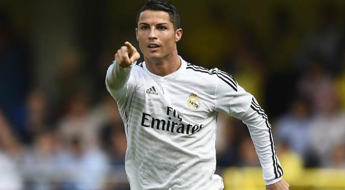 ¡Jajaja! Mira la supuesta reacción de Messi al ver el tráiler de la película de Cristiano Ronaldo - VIDEO