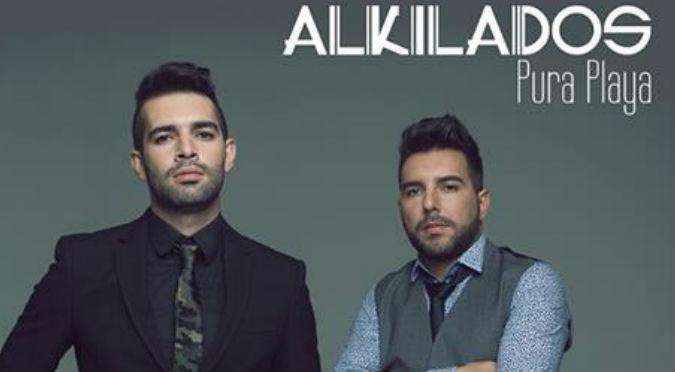 ¡Bravazo! Alkilados estrenará nueva canción con Mike Bahía