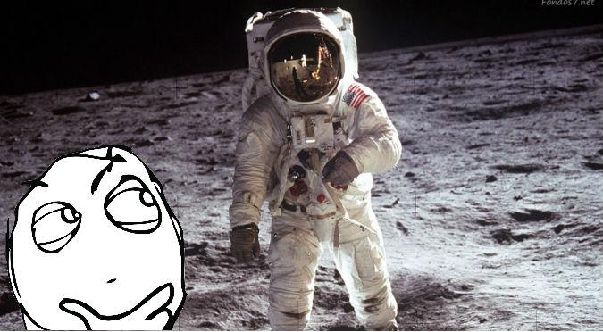 ¿Descubrirán la verdad? Comprobarán si el hombre de verdad estuvo en la Luna