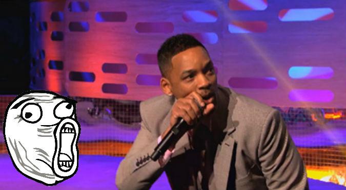 ¡Volvió a cantar! Will Smith cantó en español y anuncia nuevo… - VIDEOS