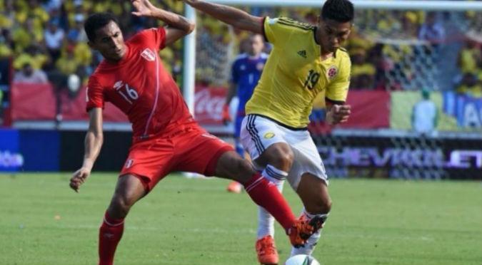 ¡Al cabo que ni queríamos ganar! Perú perdió 2-0 ante Colombia – VIDEOS