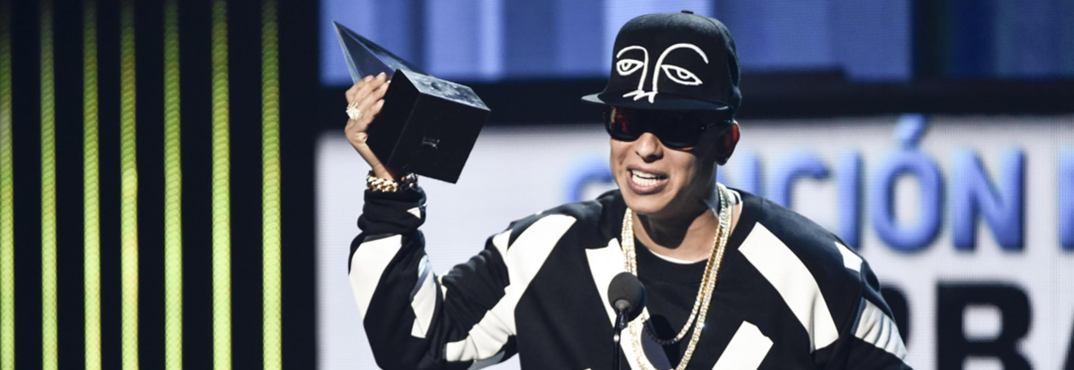 Latin American Music Awards: ¡Mira todos los ganadores!