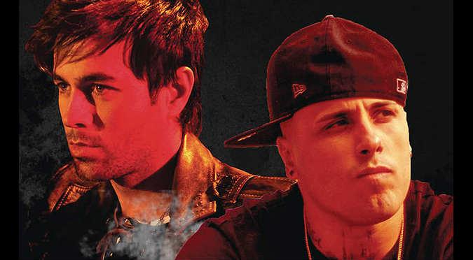 Nicky Jam y Enrique Iglesias fueron los máximos ganadores de los Latin American Awards