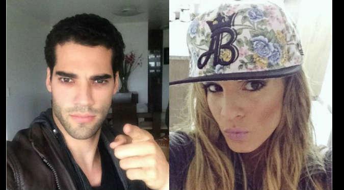 ¡OMG! ¡Alejandra Baigorria se lució con Guty Carrera! - VIDEO