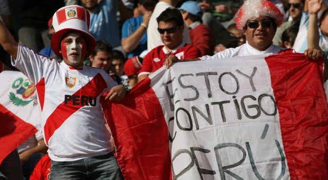 Perú vs. Chile: Mira los mensajes de los seleccionados antes del partido - FOTOS