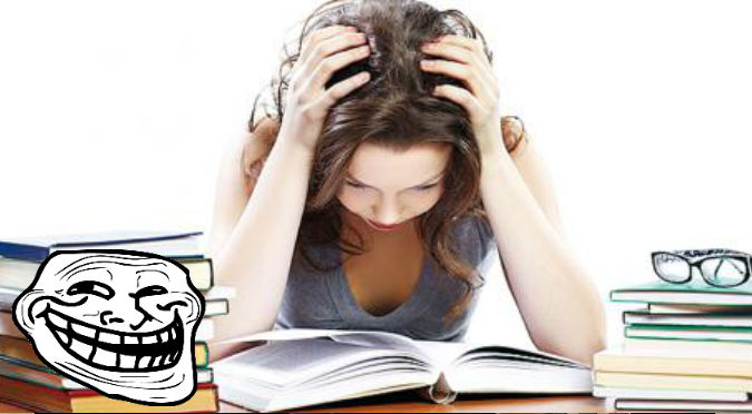¿No estudiaste para un examen? 9 trucos para aprobarlos, ¡toma nota!