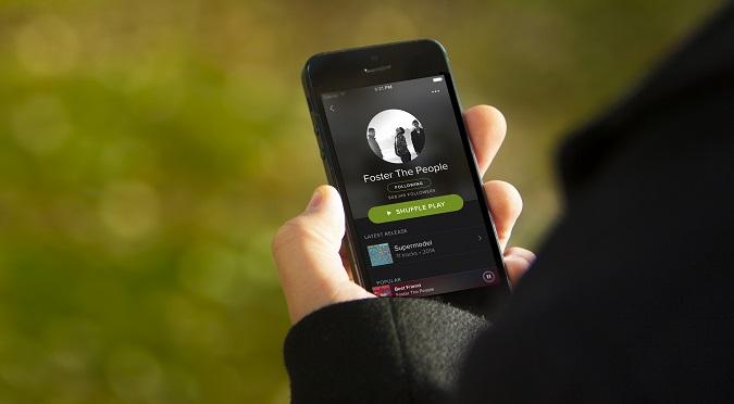 ¡Nooooo! Esta es la canción más escuchada en la historia de Spotify