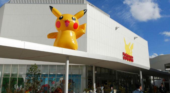¡Alucinante! Así se ve el primer Gimnasio Pokémon real por dentro – FOTOS