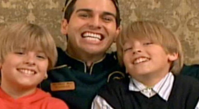 Zack y Cody: ¿Lo recuerdas? Mira como luce ahora 'Esteban'  - FOTOS