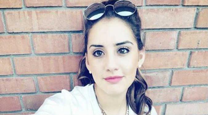 ¡Awwww! Este es el video más tierno de Ximena Hoyos y su 'bebé'