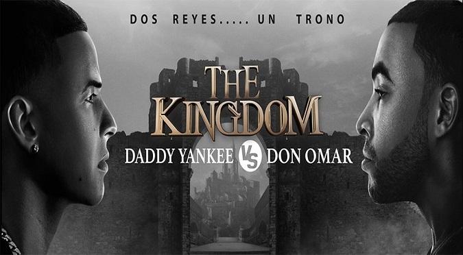 ¿Daddy Yankee y Don Omar cantarán juntos en Perú?