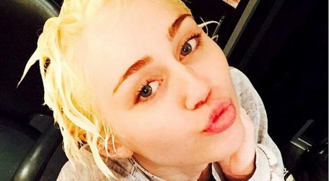 ¡Miley Cyrus tiene nuevo 'amante' y ni te imaginas quién es!