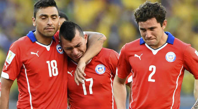 ¡Fue lo justo! ¿La FIFA le quitó la Copa América a Chile por casos de corrupción?