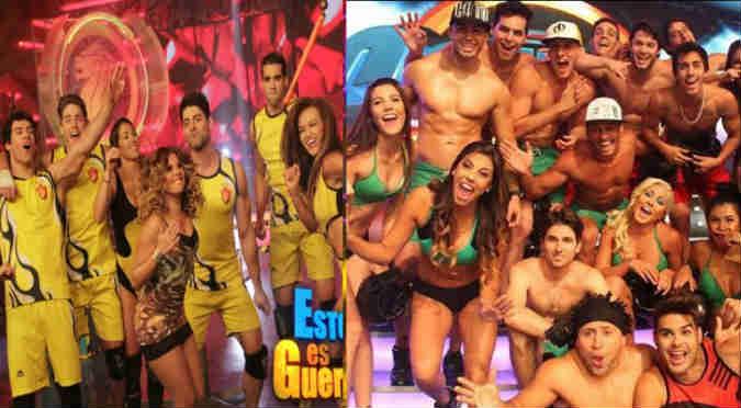 ¡Tremenda bronca! 'Guerrero' se pelea con 'Combatiente' en una discoteca – VIDEO