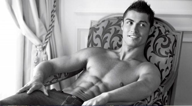 ¡Una belleza! Conoce a la nueva conquista de Cristiano Ronaldo – FOTOS