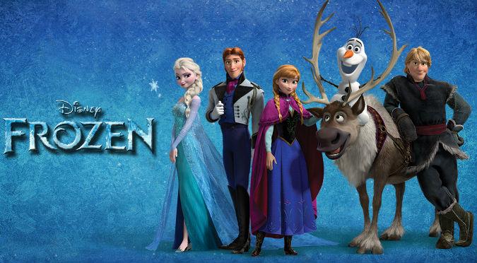 ¡Una gran noticia! 'Frozen' tendrá su propio especial para televisión