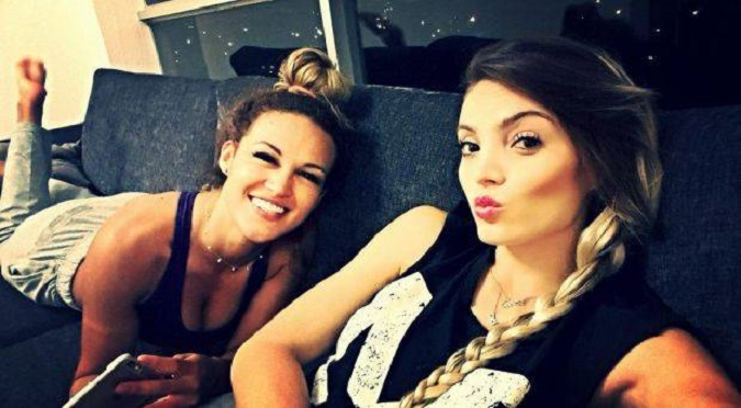 Esto es Guerra: Angie Arizaga y Cachaza se confiesan fanáticas de...