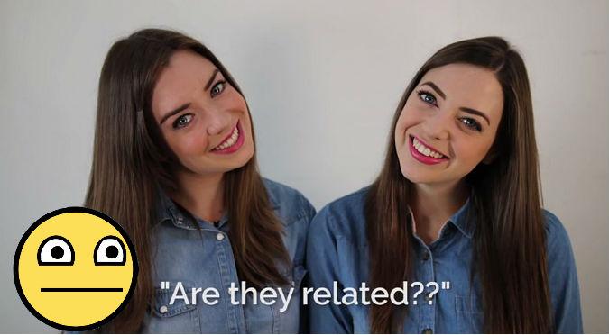 Twin Stranger: Página web te ayuda a encontrar a tu gemelo perdido – VIDEOS