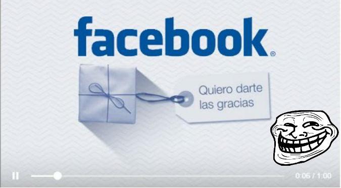 Facebook: Esto te pudo haber pasado si no te hicieron tu 'video de amistad'