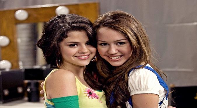 Lo dijo! Selena Gomez revela el porqué de su rivalidad con Miley Cyrus