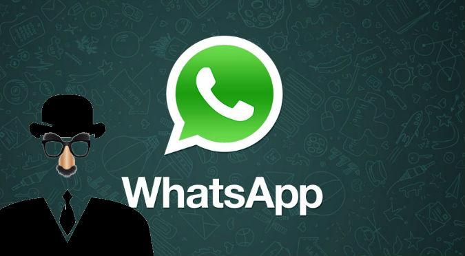 WhatsApp: Así es como puedes volverte invisible en la app