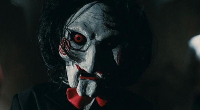 ¡Aterrador! ¿'El Juego del Miedo' volverá con nueva película?