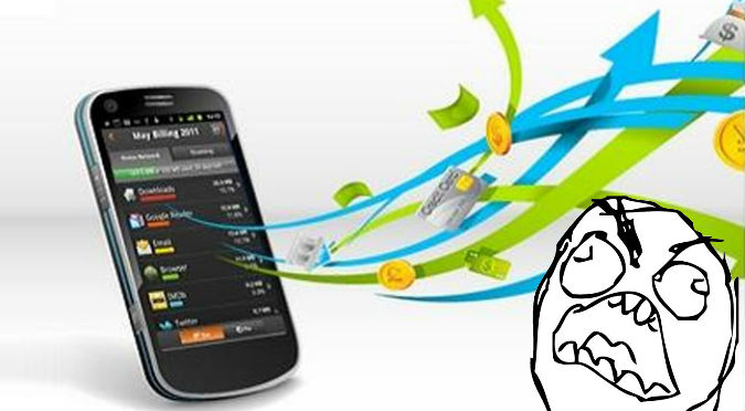 ¡Atención! Te enseñamos a detener las app que consumen más datos de tu celular