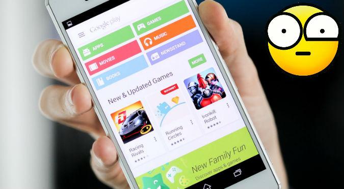¿Te atreves a descargarlas? Las 7 apps más 'perturbadoras' de Google Play