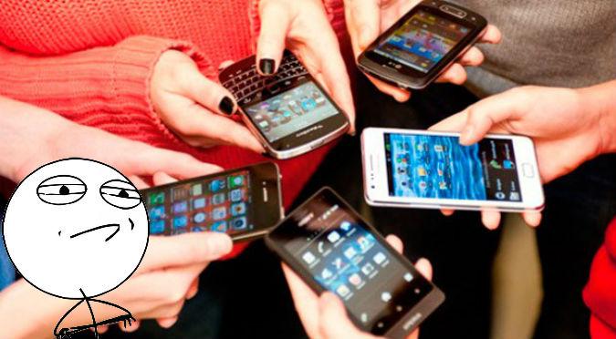 ¡Buenazos! 8 trucos para que ahorres los datos de tu smartphone