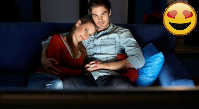 ¡Para ver en pareja! 7 películas imperdibles en San Valentín – VIDEOS