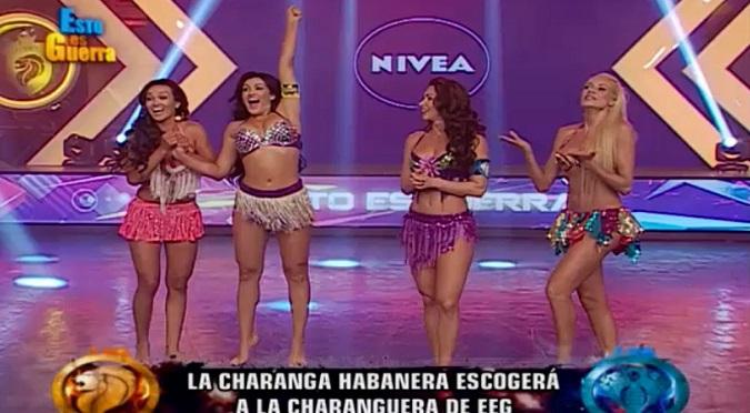 ¿Micheille Soifer, Melissa Loza o Angie Arizaga? Elige a la guerrera más bella del verano