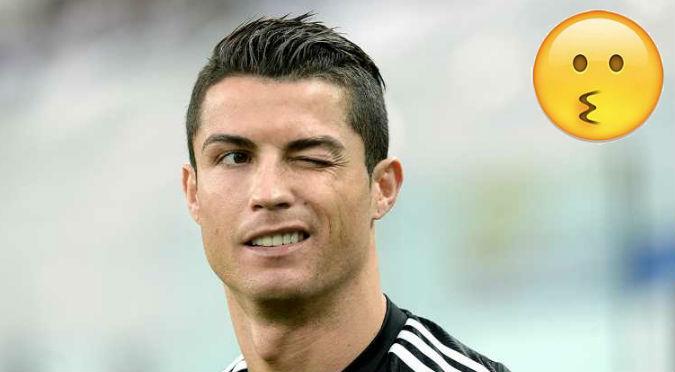 Cristiano Ronaldo se vuelve viral con sensual baile ¡tenía su ritmo! - VIDEO