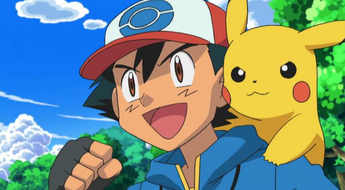 Pokémon podría tener película con actores de carne y hueso pero...