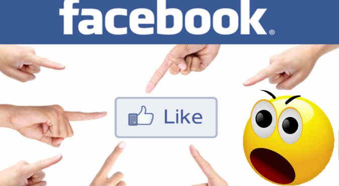 Facebook:  Con este truco nadie podrá enterarse de los 'likes' que das