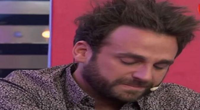 ¡Ya no va más! ¿Por qué Peluchín fue sacado del aire antes que termine Amor, amor, amor? (VIDEO)