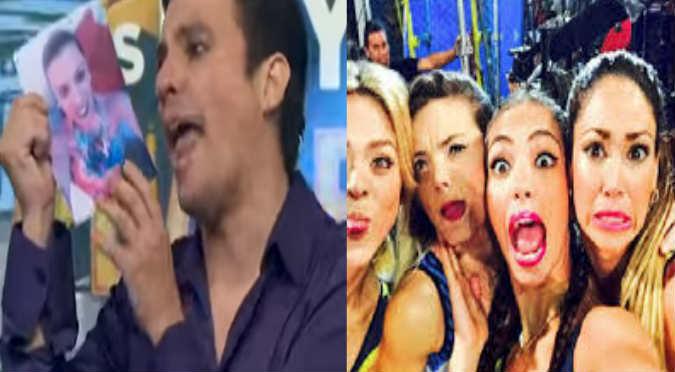 Germán Loero logró lo que ningún chico reality pudo en 'Los Reyes del Playback' (VIDEO)