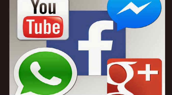 Facebook, WhatsApp y Youtube: Entérate cuántos megas consumen estas aplicaciones