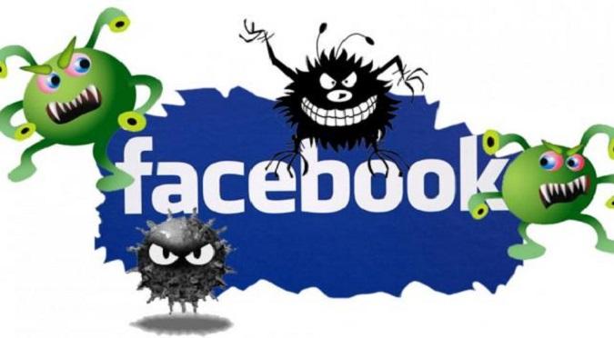 ¿Facebook te mencionó en un comentario? Cuidado, podría ser un virus