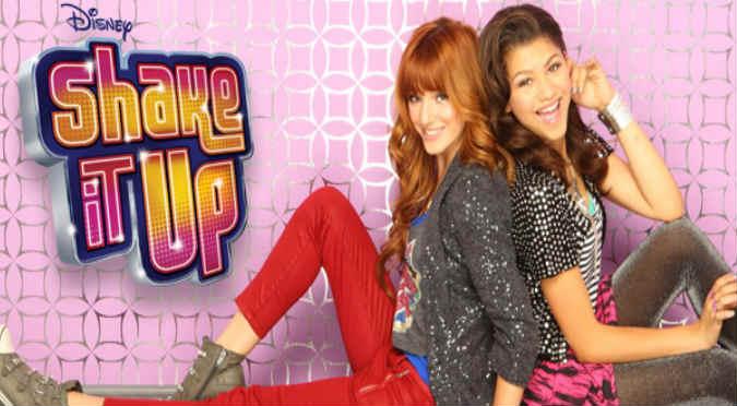 Shake It Up: 'Cece' te demuestra que ya no es más la dulce niña y ahora es una bomba sexy (FOTOS)