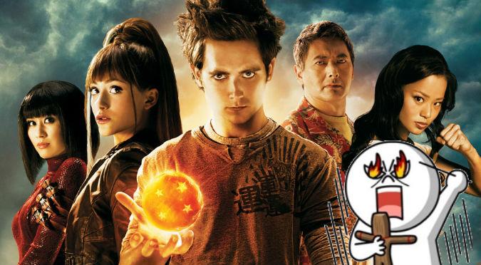 ¿Recién? Guionista de la película 'Dragon Ball: Evolution' pide perdón
